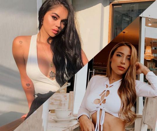 Luisa Fernanda W y 'La Segura' son reconocidas Youtubers