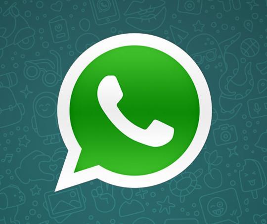 WhatsApp es la app más popular en el mundo.