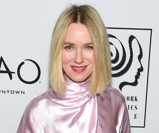 La actriz habló de su protagónico en la futura serie.