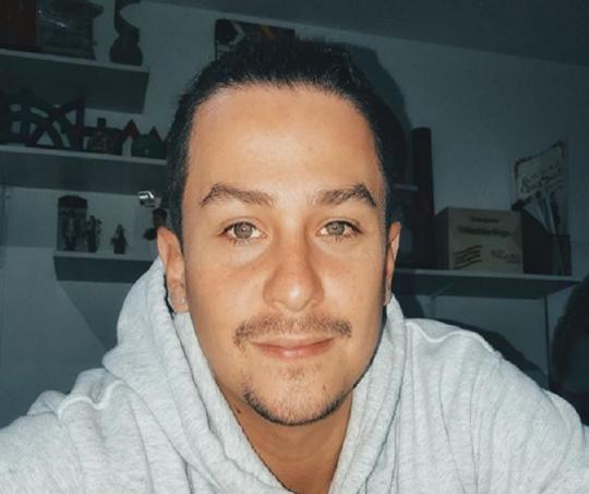 Sebastián Vega