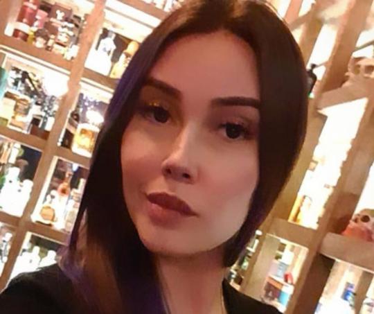 Manuela Gómez