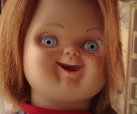 Chucky, la serie: cuándo se estrena