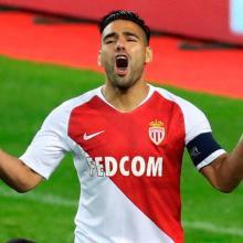Falcao y su desespero en el Mónaco; Jorge Mendes le busca acomodo en el Real Madrid