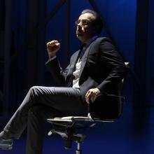 Don Armando, creación de Fernando Gaitán en 'Yo soy Betty la fea'