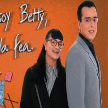 Yo soy Betty, la fea.