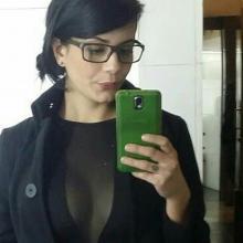 La actriz porno reveló detalles de su vida personal y de la situación que atravesó dentro de la industria del contenido para adulto después de la polémica por las noticias sobre la salud de Nacho Vidal.