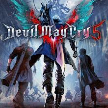 Devil May Cry 5 es la última entrega de la popular saga de Capcom