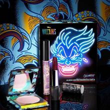 Línea de maquillaje inspirada en los villanos de Disney