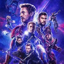 Avengers contra Thanos