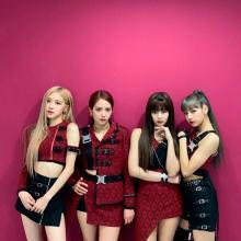 BlackPink, grupo de K pop