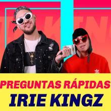 Irie Kingz