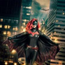 Batwoman, nueva protectora de Ciudad Gótica