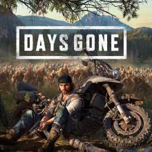 Days Gone, juego exclusivo de Ps4