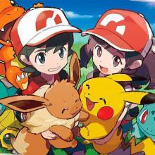 Pokémon y sus entrenadores