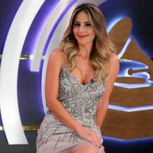 Carolina Soto es una reconocida presentadora