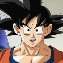 Gokú es el protagonista de Dragon Ball