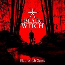 Videojuego de la bruja de Blair