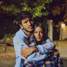 Tini Stoessel y Sebastián Yatra son pareja