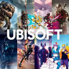 Ubisoft ha desarrollado exitosos juegos a lo largo de los años
