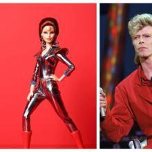 Barbie de David Bowie