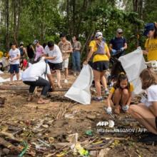 Día Mundial de Limpieza del Planeta