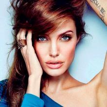 Angelina Jolie estaría en el universo cinematográfico de Marvel