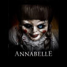 Afiche de Annabelle