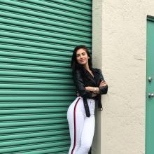 Jessica Cediel sufrió problemas de salud por un procedimiento estético
