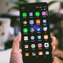 Android es el sistema operativo más usado en el mundo