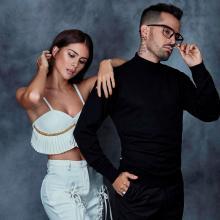 Mike Bahía y Greeicy Rendón son una de las parejas más exitosas y queridas del género urbano