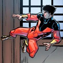 Shang - Chi, maestro del Kung Fu de Marvel Cómics