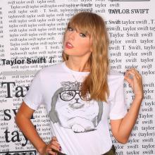 No es la primera vez que Taylor Swift denuncia ser acosada.