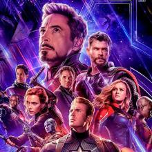 Los Avengers se preparan para la batalla final contra Thanos