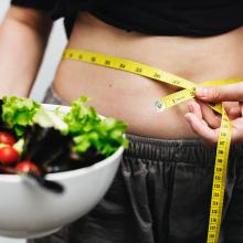 Comida que ayuda a bajar de peso