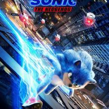 Sonic the Hedgehog tendrá una película