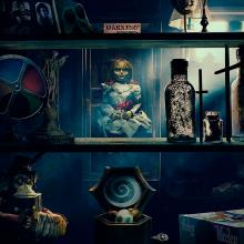 Annabelle vuelve a llenar de terror los cines