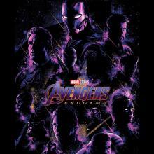Avengers End Game es el final de una saga de 10 años