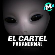 Extraterrestres y cine en El Cartel Paranormal