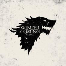Escudo de la casa Stark