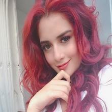 Rafaella, hija de Marbelle