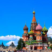 Dedicatorias rusas en El Cartel