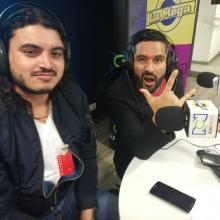 Huesos y Stand Up Comedy en El Cartel