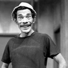 Ramón Valdés interpretó a 'Don Ramón' en el 'Chavo del 8'