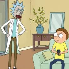 La famosa serie animada dio detalles de su próximo estreno.
