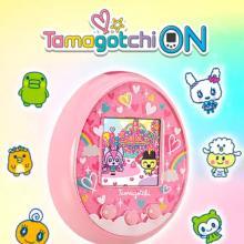 Tamagotchi On, la nueva versión de la mascota virtual
