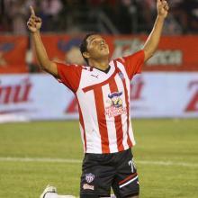 Carlos Bacca jugaba en el Junior