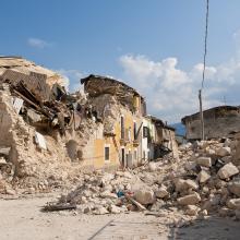 Posible terremoto en Colombia debatido en El cartel