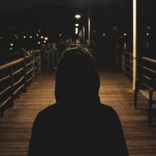 Gente Sombra en El Cartel Paranormal