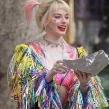 Margot Robbie aseguró que esta cinta no tendrá un sentido sexual entorno a Harley Quinn