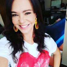 La actriz publicó un divertido video en sus redes sociales.